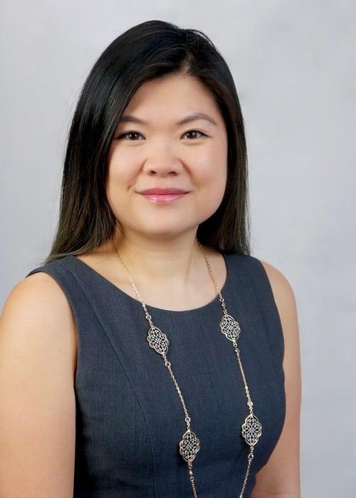 Stephanie F. Wong